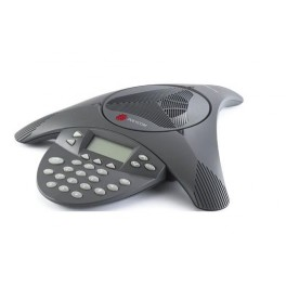 Audioconferencia Polycom